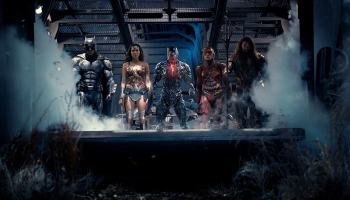 justice league imagem de destaque the golden take