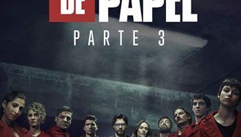 la casa de papel parte 3