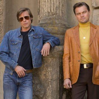 once upon a time in hollywood destaque