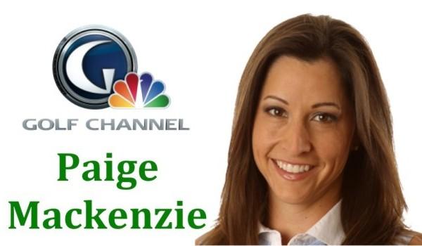 Interview: Paige Mackenzie