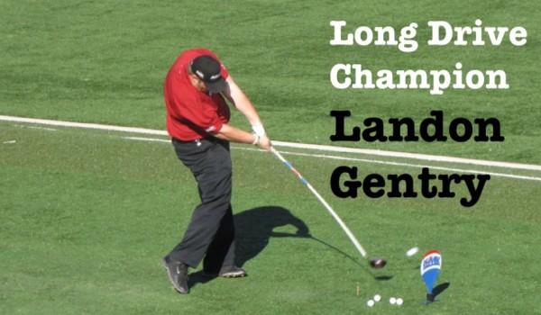 Interview: Landon Gentry