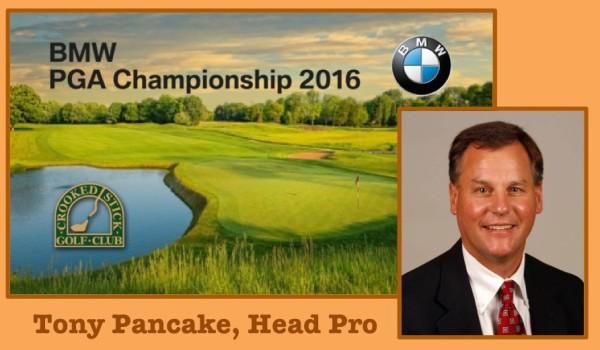 Interview: Tony Pancake