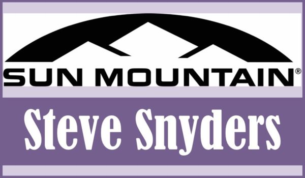 Interview: Steve Snyders