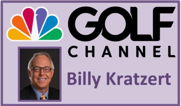 Interview: Billy Kratzert