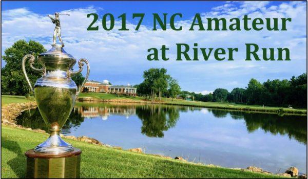 Interview: 2017 NC Amateur