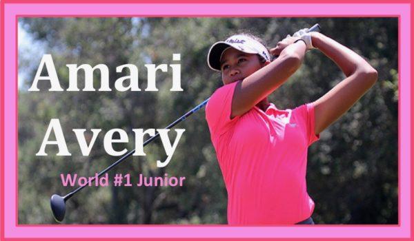 Interview: Amari Avery