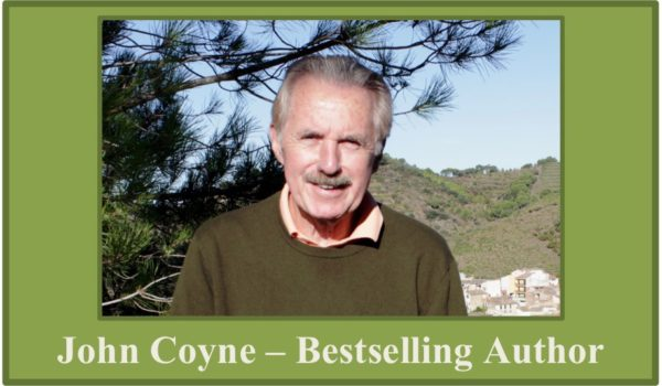 Interview: John Coyne