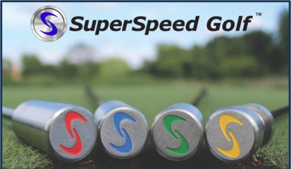 Interview: SuperSpeed Golf