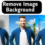 Remove Image Background Free & Fast – The Gondal