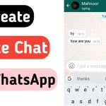 Create Fake WhatsApp Chat – Fake Chat Conversation – Whatsfake