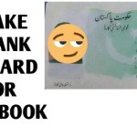 How To Make Blank Proof For Facebook 2019 – THE GONDAL