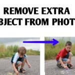 Remove Object From Photo App – Retouch Photos App