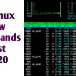 Termux Basic Commands List Android – Termux New Commands 2020