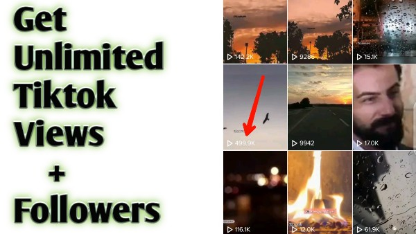 Tik Tok Auto Liker - VipTools Tiktok - Unlimited Tik tok Auto Followers - The Gondal