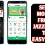 How to Transfer Money From Jazzcash to Easypaisa