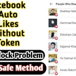 Facebook Auto Liker Apk 2021 Without Token – THE GONDAL