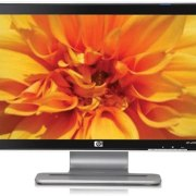 "HP W1905 19"" widescreen monitor"