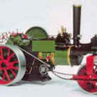 steam roller kit