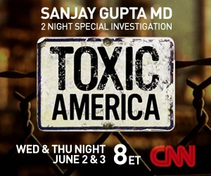toxicamerica Must See TV: Toxic America. We Are Making Ourselves Sick.