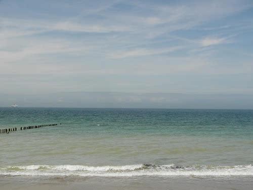 My French Life  Calaiss Opal Coast  The Good Life France