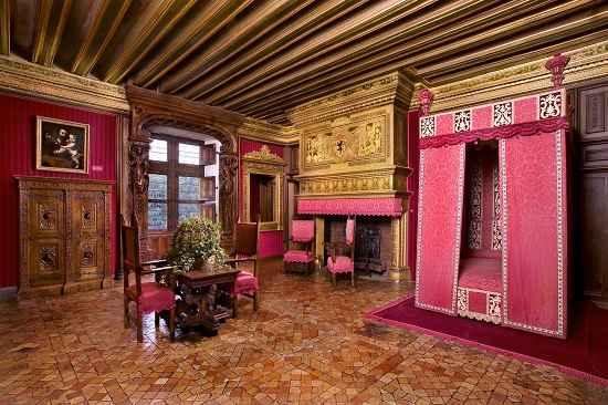 Chateau de Chenonceau the Loire  The Good Life France