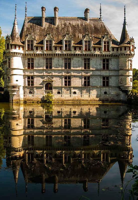 azay chateau
