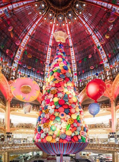 Christmas Shopping In Paris Where To Go And What To Buy
