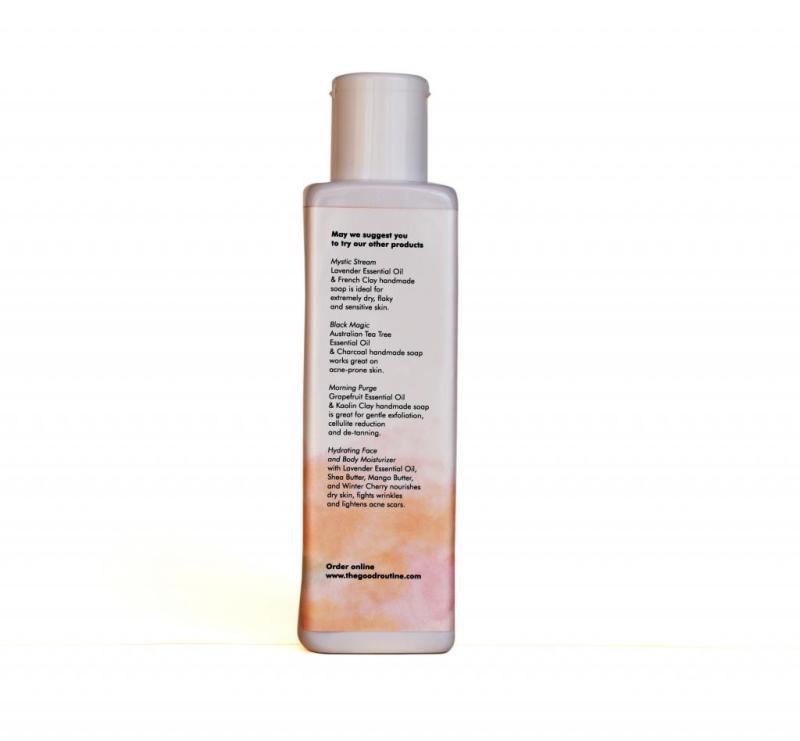 Hairfall control | Dandruff control | Daily Nourishment Shampoo