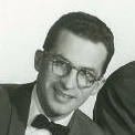 Frank Nichols (Frank James Nicolais) Trumpet - B: 12/23/20 D: 1/22/99
