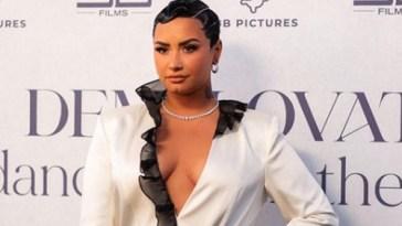 """Demi Lovato: """"Sono una persona non binaria"""""""