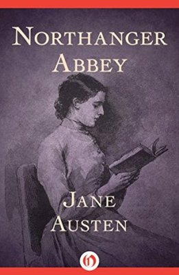 This cover features Catherine reading one of her precious novels.