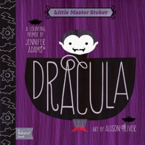 Dracula counting primer cover