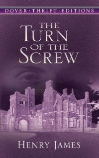Turn of the Screw cover