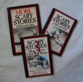 Scary stories series