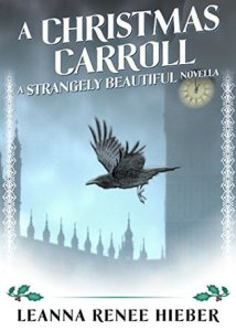 A Christmas Carroll cover