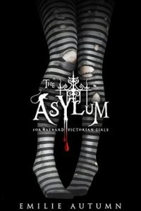 The Asylum for Wayward Victorian Girls cover