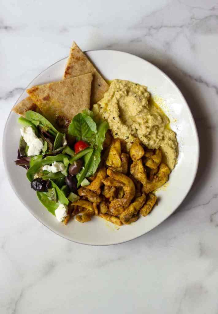 How To Make Restaurant Quality Hummus
