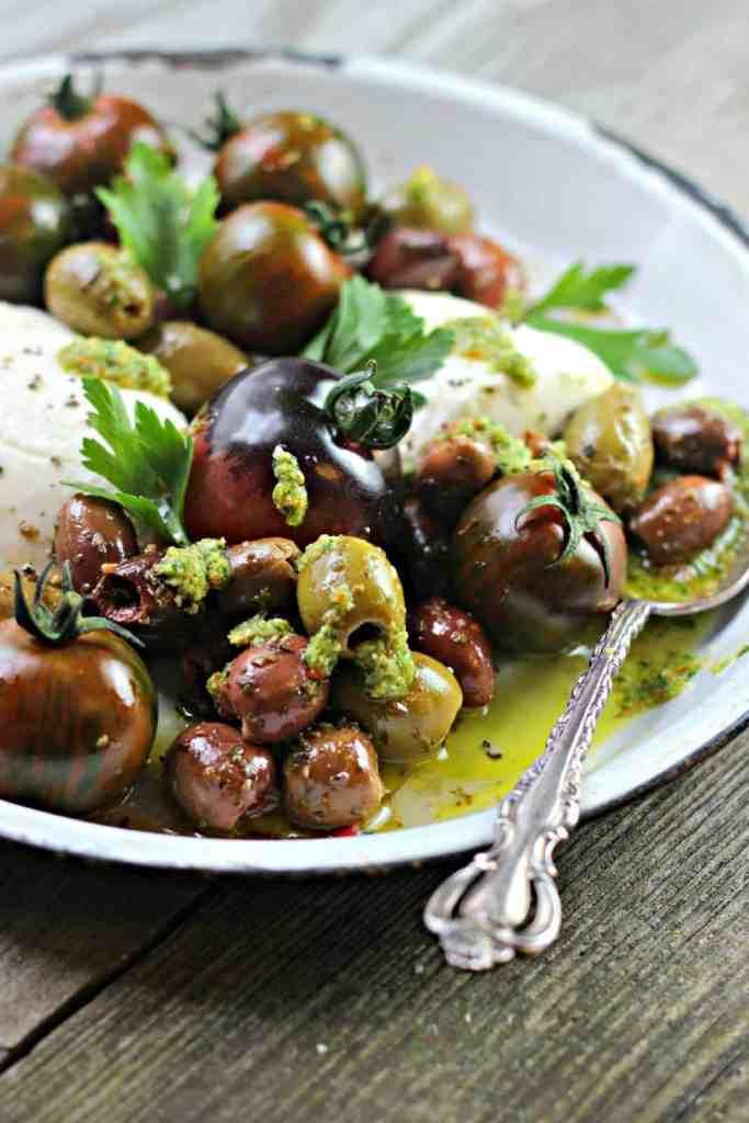 Olive Salad 2