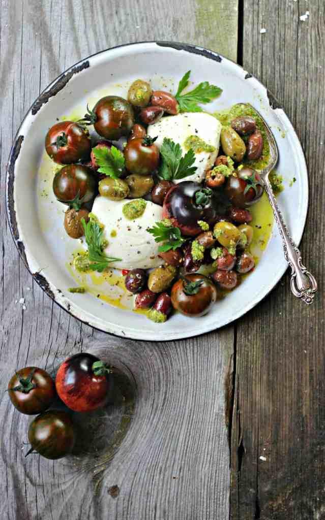 Olive Salad 5