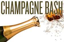 Champagne Bash at The Gourmet Shop