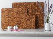 Teakhaus cutting boards
