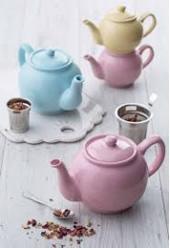 tea time at The Gourmet Shop