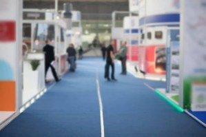 Stand out from the crowd with outstanding trade show entertainment ideas