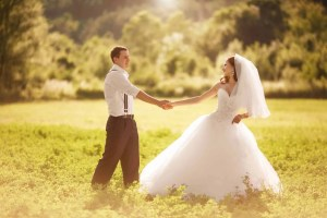 What is the most unusual wedding entertainment?