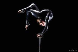 Sofie Dossi Is a Self-Taught Contortionist Who Will Wow Your Guests