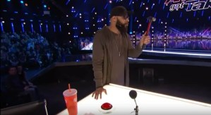 "Eric Jones – The Magician Who Had Simon Cowell Say ""I Take It Back"""