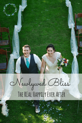Newlywed Bliss – Delighting in Your Spouse