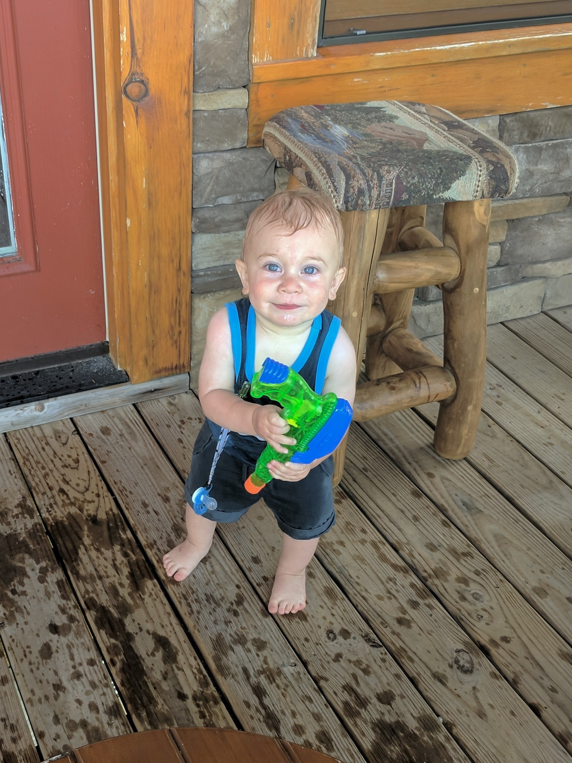 The Grand Seeley Adventure, Family Vacation, lake cabin
