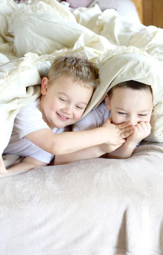 10 Ways To Help Kids Fall Asleep The Gracious Wife