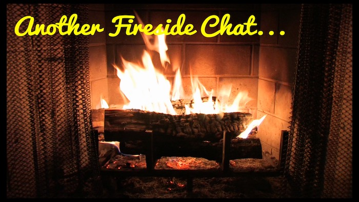 Fireside Chat: Let's (re)Make a Movie!